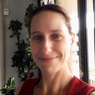 Cheryl le Roux - Educator
