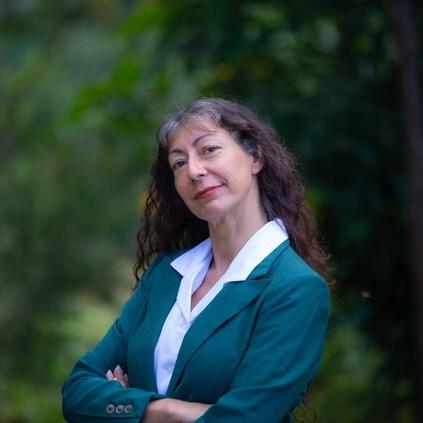 Diana Panrucker