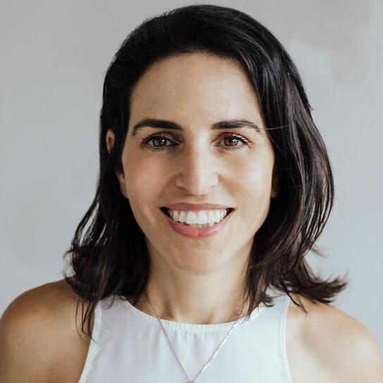 Stephanie Sandor